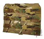 Front panel for Vest LP 2.0 MOLLE system