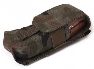 Pouch for 2 AK / BERYL magazines