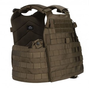 Kamizelka Mohave typu Plate Carrier