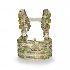 Classic chest rigs