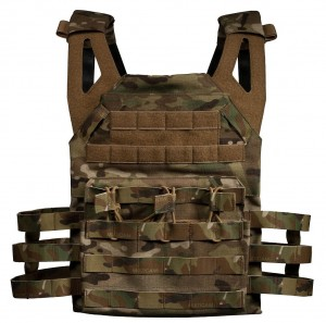 LP Vest - Lightweight Plate Carrier