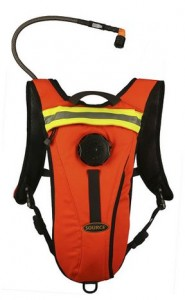 Source WildFire 3L Hydration Pack